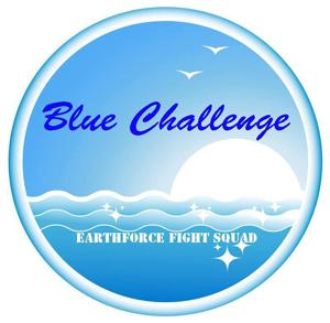 Blue Challenge