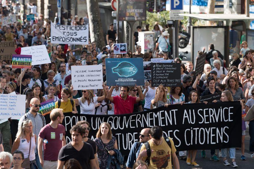 7794730103 la marche pour le climat a eu lieu le 8 septembre 2018 a paris