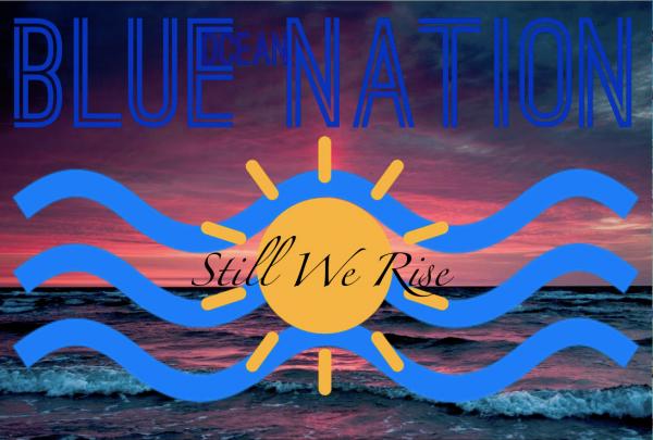 Blue nation