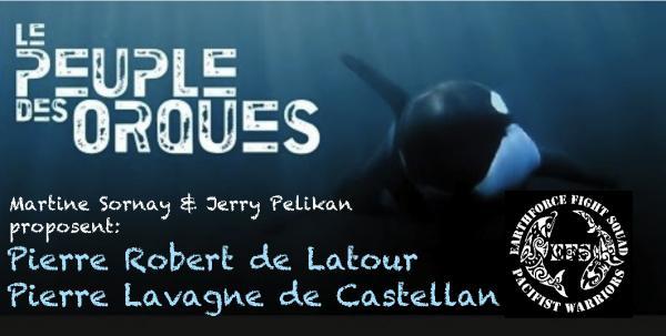 Le peuple des orques